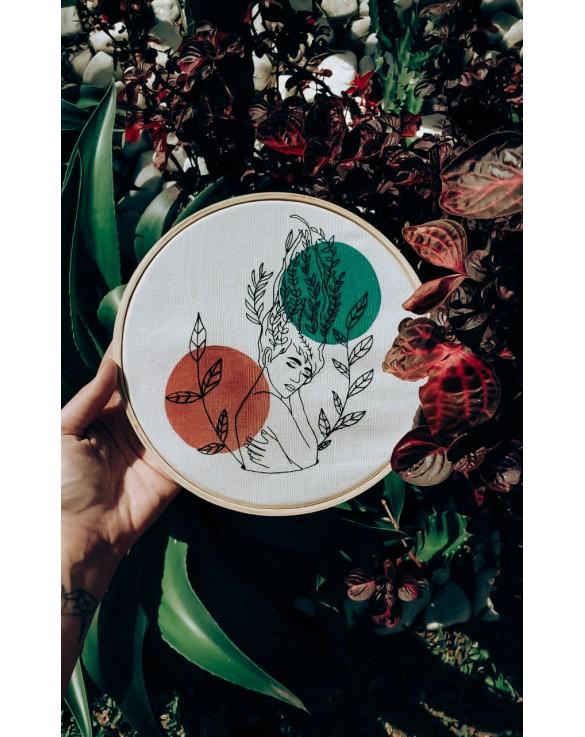Bastidor [Florescer]