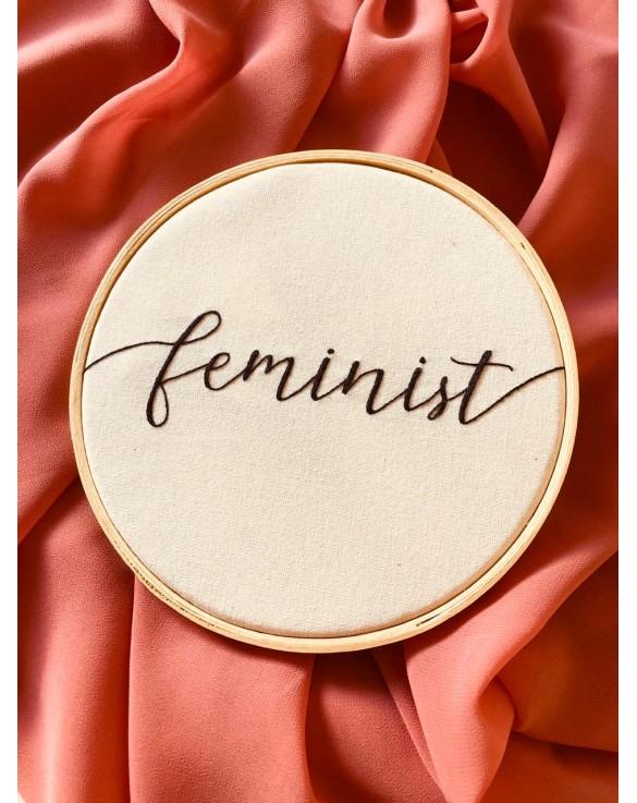 Bastidor [Feminist]